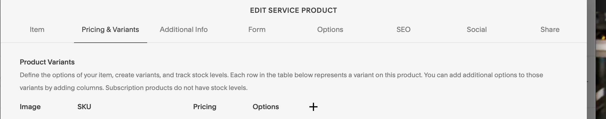 A Workaround for Subscription Bundles in Squarespace
